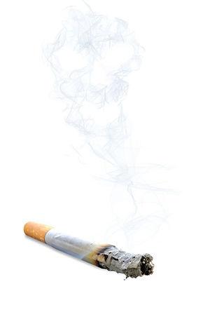 Risks of Cigarette Smoke