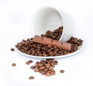 Coffee and Chocolate are No-Nos